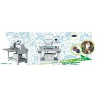 .:Embroidery machine series Manufactures