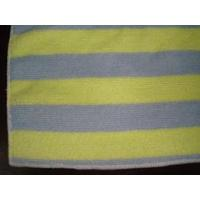 China Double color terry cloth wholesale