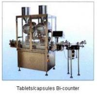 Buy cheap AUTOMATIC BOTTLING AND PACKING COMPACT PROCESS LINE from wholesalers