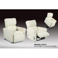 China reclining lift chairs TianChao Sofa Manufacturing Factory --- Professional recliner sofa manufacturer on sale