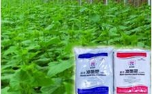China Multi-function liquid fertilizer Multi-function liquid fertilizer