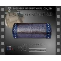 LUXURY CRYSTAL NECK PAD Manufactures
