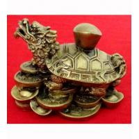Wooden Handicraft Wooden handicraft Fortune Tortoise