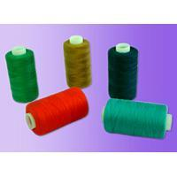 100% Cotton Sewing Thread POLYESTER THREAD FOR ROBBIN TUBE 161
