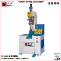 Buy cheap Nailing machine HydraulicNail YE-308DHydraulic Nailing Machine from wholesalers