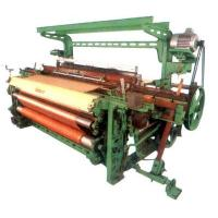 SEMI AUTOMATIC SHUTTLE LOOM Manufactures