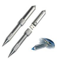 Buy cheap USB Ball Pen Series Model No.: ZC-UP15 from wholesalers