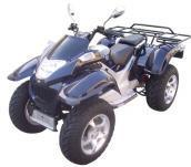 Atv/Quad Art. [EEC/EPA APPROVED]260cc ATV Manufactures