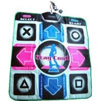 PS/PS2 DDR Deluxe Dancing Pads Manufactures