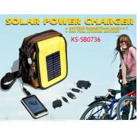 Buy cheap Solar Charger Bag from wholesalers