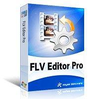 China FLV Editor Ultimate on sale