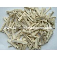 Buy cheap Freeze Dried Vegetables Freeze Dried Burdock Slices from wholesalers