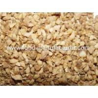 Buy cheap Freeze Dried Meat Freeze Dried Beef Dices from wholesalers