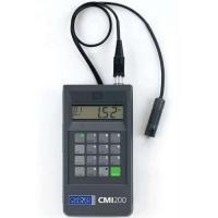 Hand-held coating coating thickness gauge Manufactures