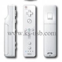 China Game Accessories Nintendo Wii Controller on sale
