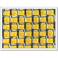 China woven square wire mesh on sale
