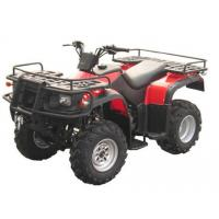 LX250ATV-A Manufactures
