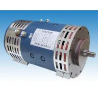 DC Traction Motor XQ-5-8 Manufactures