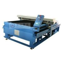 Laser Flat Bed HS-B1318H with ballscrew Manufactures