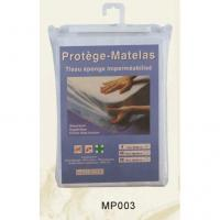 China Quilted Mattress Protectors (2)  Breathable Quilted Mattress Protector - MP003 on sale