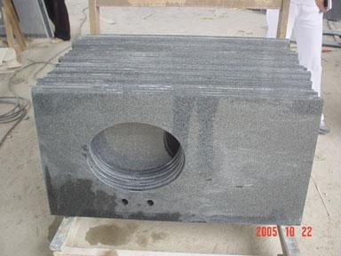 Quality CL-GC025 granite countertops for sale