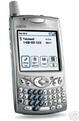 Quality TREO 650 GSM - NEW for sale