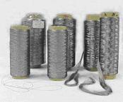 China Stainless steel fiber on sale