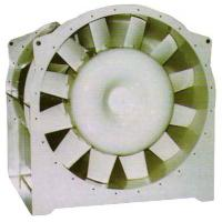 Axialfans Manufactures