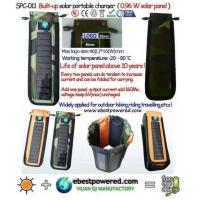 China Solar Portable Charger wholesale