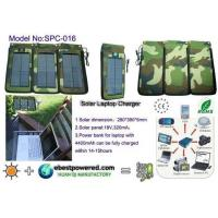 China Solar Laptop Charger wholesale
