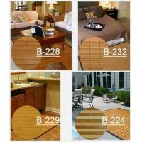 Bamboo Rugs Manufactures