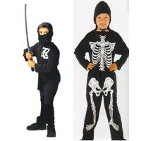Carnival and Halloween Costumes (PF11A/11B) Manufactures
