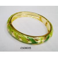 Fashion Jewelry - Cloisonne Bangle Manufactures