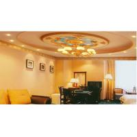 China Gypsum Factory Artistic Ceiling on sale