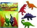 extreme stretchies dinosaurs Manufactures