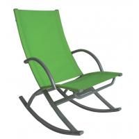 China Camping chair CAMPING ROCKING CHAIR on sale