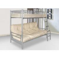 China Bunk Beds Amani Futon Bunk Bed on sale