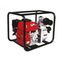 China Product category:Gasoline generating set > ABH series general gasoline water pump set on sale