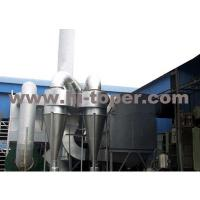 Buy cheap Smelting Furnace Dedusting System from wholesalers