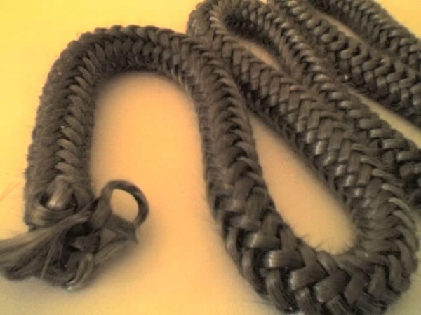 Quality Fibre Glass Knitted Rope Model No: TR101 for sale