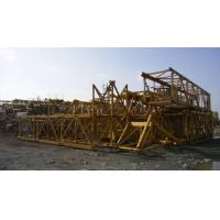 Potain Tower Crane Manufactures