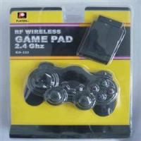 China Accessories for PS2PS2 2.4G Wireless Controller on sale