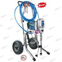 Electric Airless Paint Sprayer(4) Electric Air less Paint Sprayer (PRE1-135A) Manufactures
