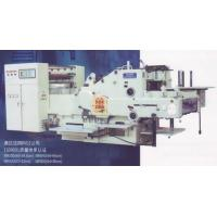 MK 900 Cylinder Automatic Cylinder Foil Stamping Machine Manufactures
