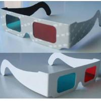 China 3D glasses wholesale
