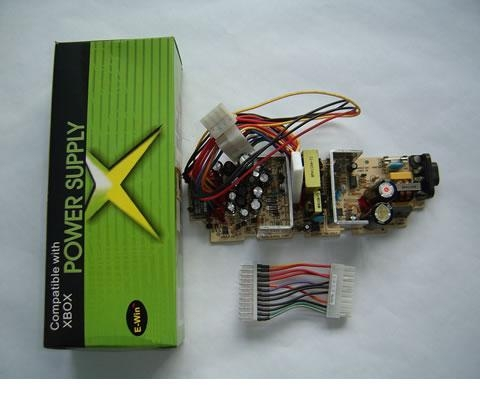 Quality Repair--part Xbox power supply v1.0-v1.6 for sale