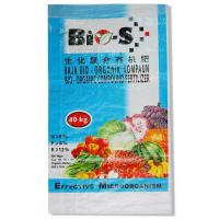 PP Woven Bag for Fertilizer with Full Color L Manufactures