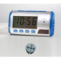DVR-D021 Alarm Clock Camera Manufactures