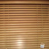 ready made wood blind-SH-WB024 Manufactures