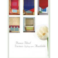 China Roman blind 7 on sale